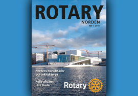 Rotary Norden Nr. 2 - 2018
