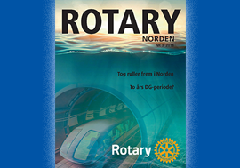 ROTARY NORDEN NR. 3 - 2018